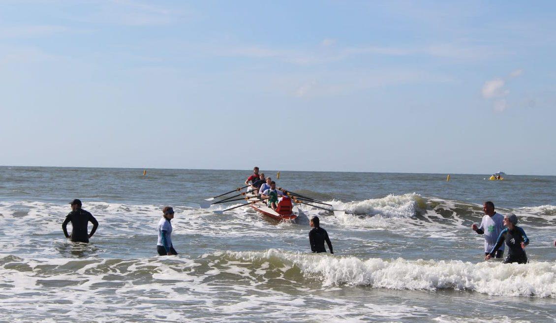 Amrumer Coastal Rowing 2.0