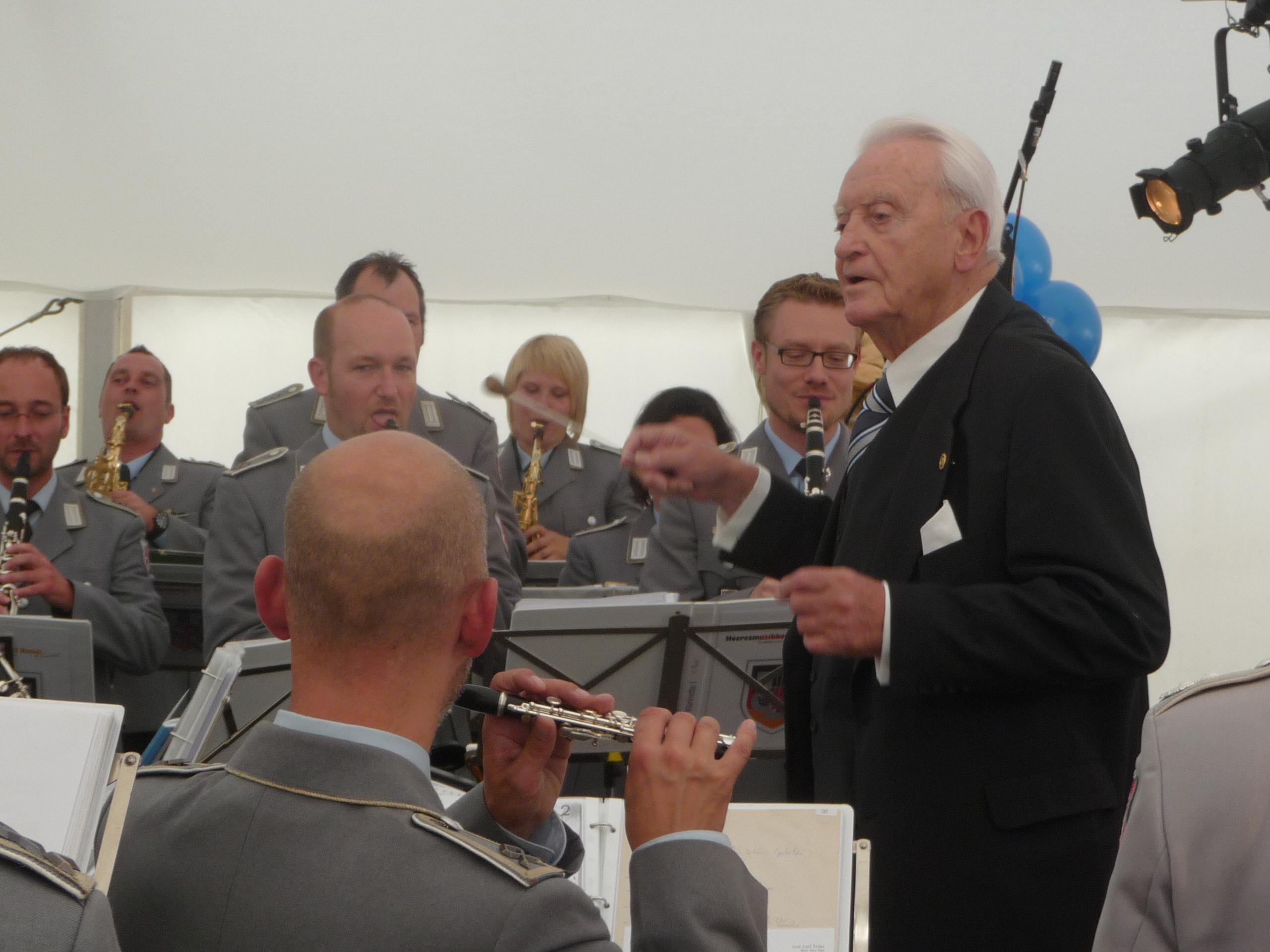 Nachruf auf Werner Kraft, Ehrenmitglied